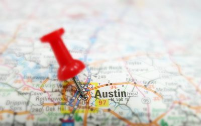 Moving to Austin? Here's the Best Way to Find an Apartment