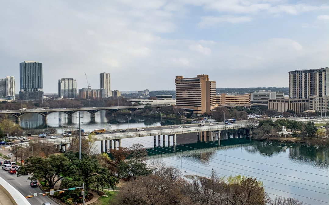 Austin Rents Continue to Rise in 2020
